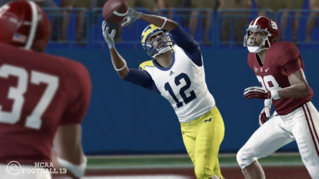 NCAA Football 13 Screenshot #285 for Xbox 360