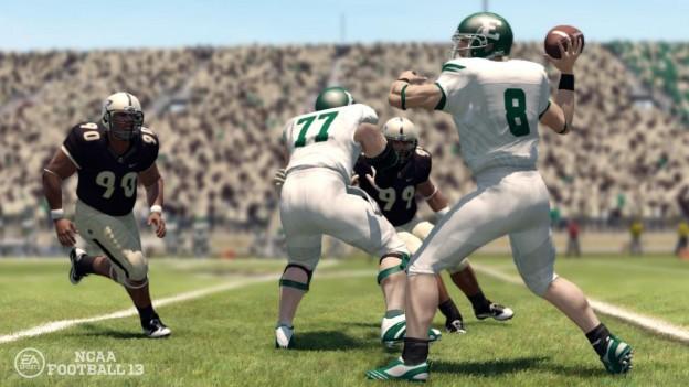 NCAA Football 13 Screenshot #286 for Xbox 360
