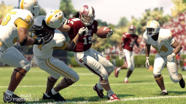NCAA Football 13 Screenshot #292 for Xbox 360