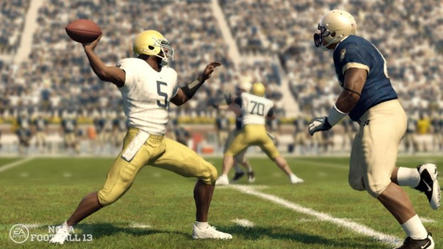NCAA Football 13 Screenshot #294 for Xbox 360