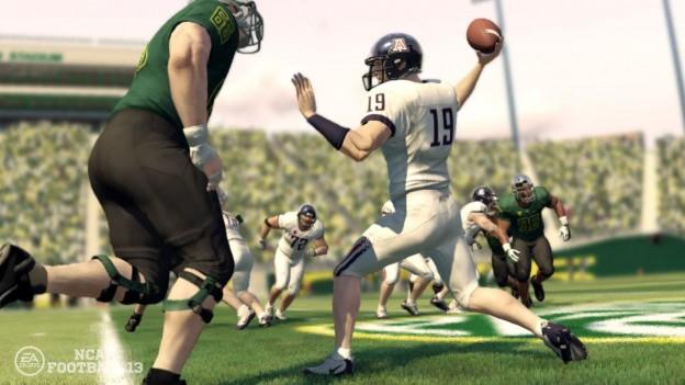 NCAA Football 13 Screenshot #295 for Xbox 360