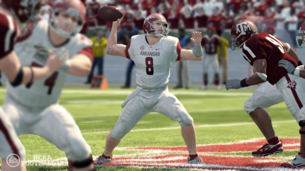 NCAA Football 13 Screenshot #297 for Xbox 360