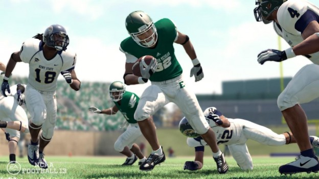 NCAA Football 13 Screenshot #298 for Xbox 360
