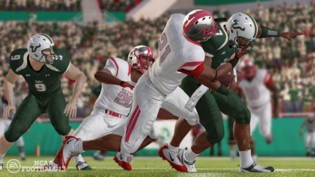 NCAA Football 13 Screenshot #300 for Xbox 360