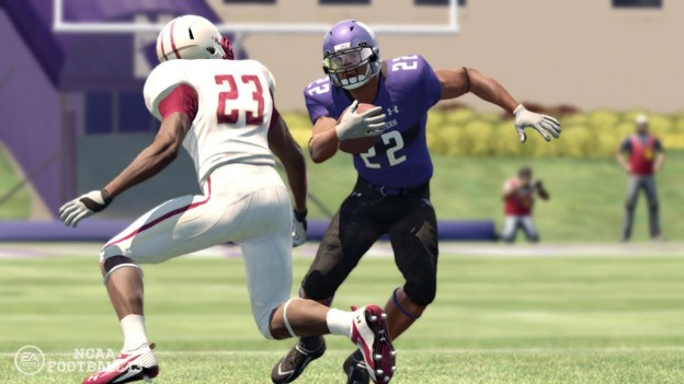 NCAA Football 13 Screenshot #301 for Xbox 360