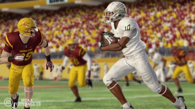 NCAA Football 13 Screenshot #304 for Xbox 360