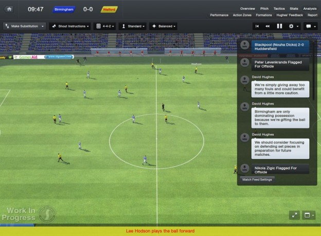 Football Manager 2013 Screenshot #5 for PC