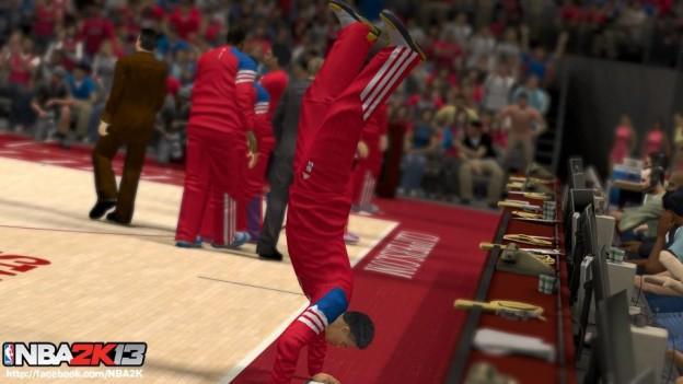 NBA 2K13 Screenshot #76 for Xbox 360