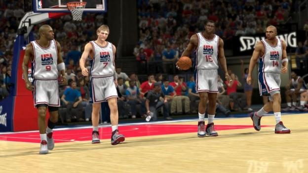 NBA 2K13 Screenshot #77 for Xbox 360
