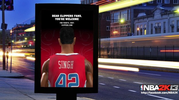 NBA 2K13 Screenshot #80 for Xbox 360