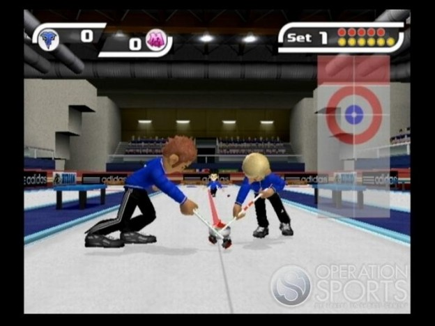 Deca Sports Screenshot #8 for Wii