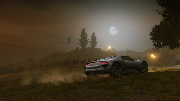 Need For Speed Most Wanted a Criterion Game Screenshot #11 for Xbox 360