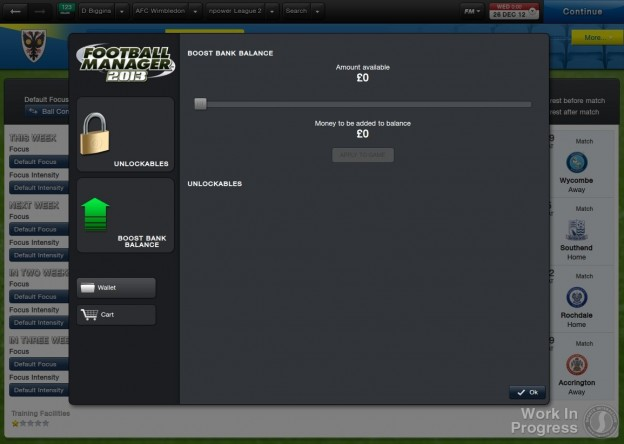 Football Manager 2013 Screenshot #17 for PC