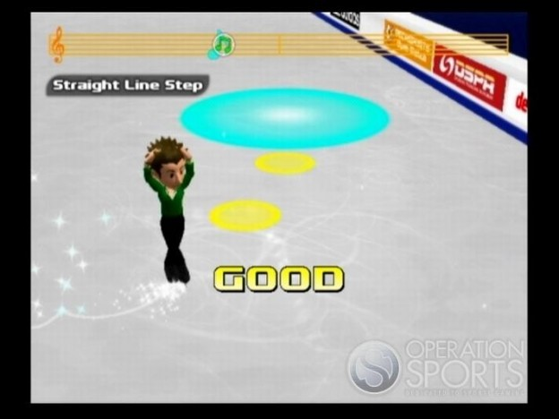 Deca Sports Screenshot #10 for Wii