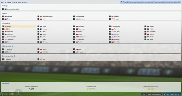 Football Manager 2013 Screenshot #30 for PC