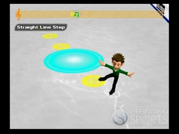 Deca Sports Screenshot #11 for Wii
