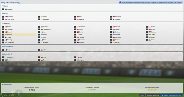 Football Manager 2013 Screenshot #32 for PC