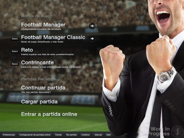 Football Manager 2013 Screenshot #39 for PC