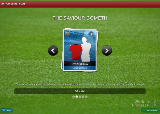 Football Manager 2013 Screenshot #42 for PC