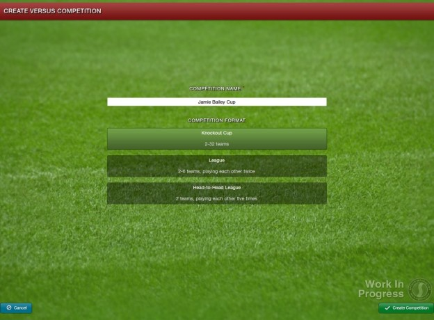 Football Manager 2013 Screenshot #47 for PC
