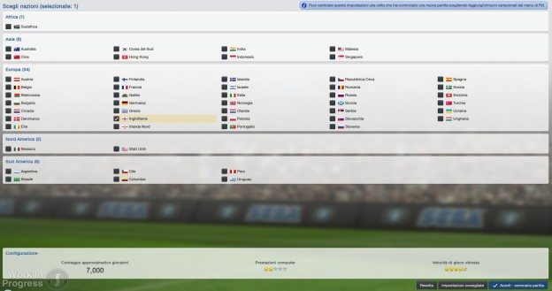 Football Manager 2013 Screenshot #51 for PC