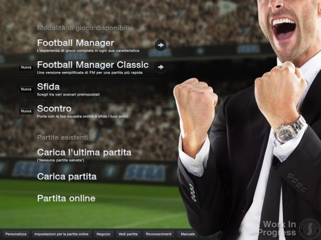 Football Manager 2013 Screenshot #52 for PC