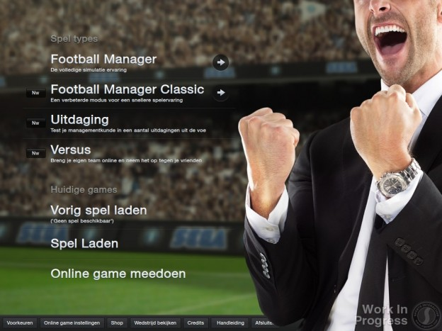 Football Manager 2013 Screenshot #58 for PC