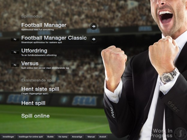 Football Manager 2013 Screenshot #60 for PC