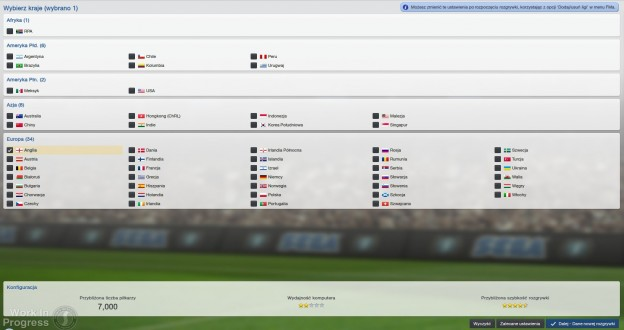 Football Manager 2013 Screenshot #62 for PC
