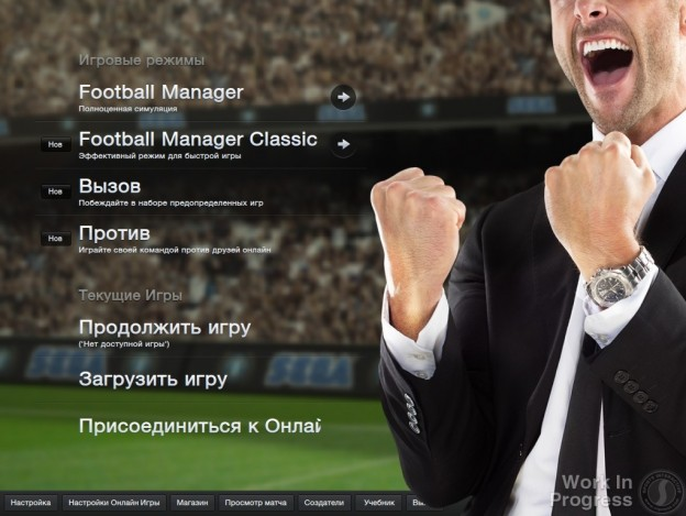 Football Manager 2013 Screenshot #65 for PC