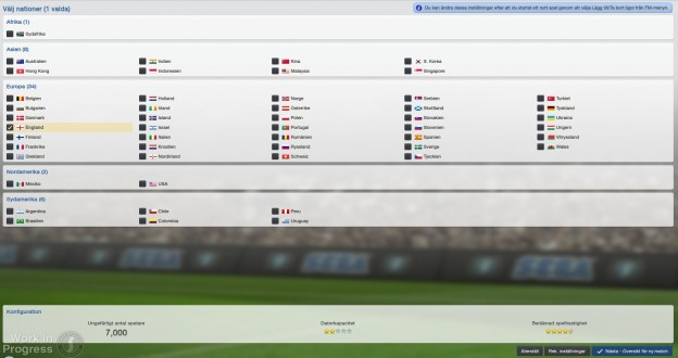 Football Manager 2013 Screenshot #66 for PC