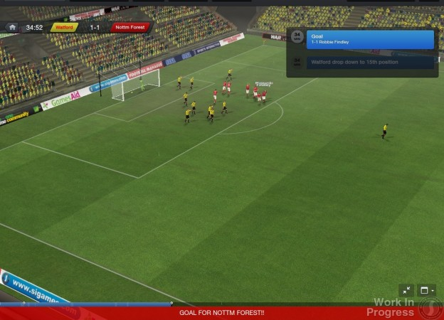 Football Manager 2013 Screenshot #72 for PC