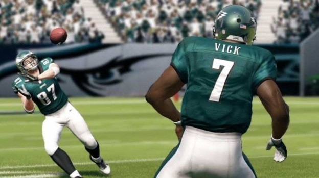 Madden NFL 13 Screenshot #8 for Wii U