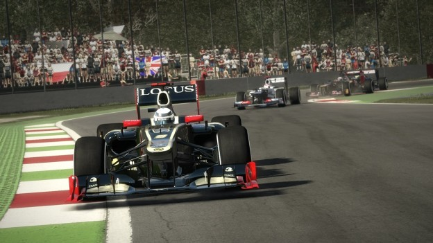 F1 2012 Screenshot #29 for Xbox 360