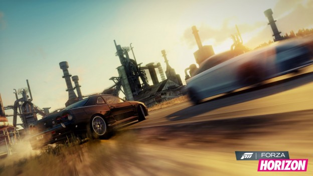 Forza Horizon Screenshot #24 for Xbox 360