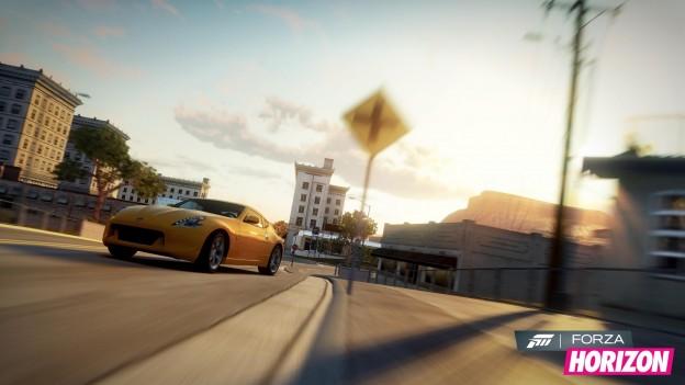 Forza Horizon Screenshot #26 for Xbox 360