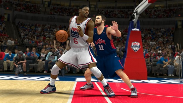 NBA 2K13 Screenshot #123 for Xbox 360