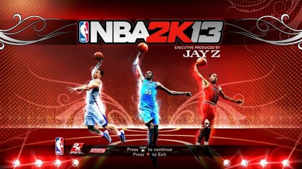 NBA 2K13 Screenshot #124 for Xbox 360