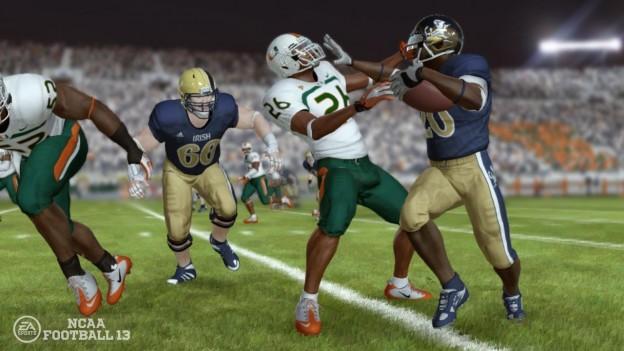 NCAA Football 13 Screenshot #312 for Xbox 360