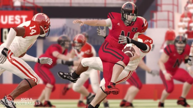 NCAA Football 13 Screenshot #314 for Xbox 360