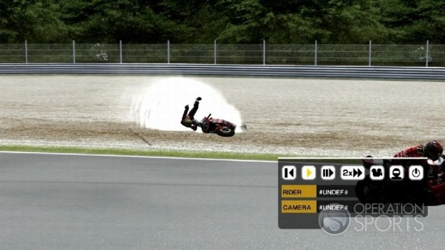 SBK08 Superbike World Championship Screenshot #11 for Xbox 360