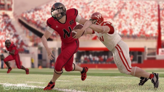 NCAA Football 13 Screenshot #315 for Xbox 360
