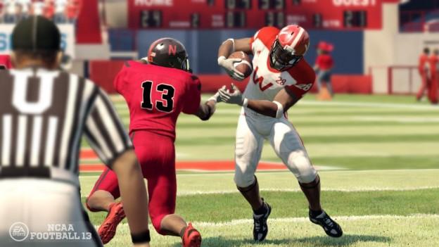 NCAA Football 13 Screenshot #316 for Xbox 360