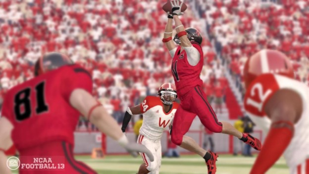 NCAA Football 13 Screenshot #317 for Xbox 360