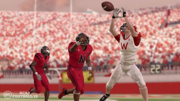 NCAA Football 13 Screenshot #321 for Xbox 360