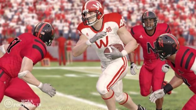 NCAA Football 13 Screenshot #322 for Xbox 360