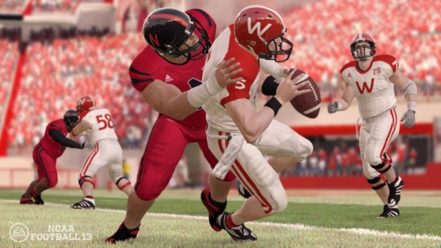 NCAA Football 13 Screenshot #262 for PS3