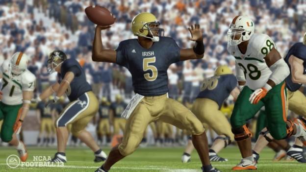 NCAA Football 13 Screenshot #269 for PS3