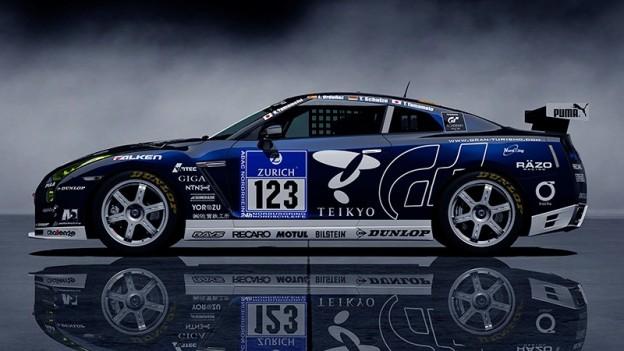 Gran Turismo 5 Screenshot #48 for PS3