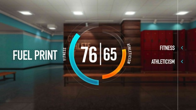 NIKE+ Kinect Training Screenshot #3 for Xbox 360